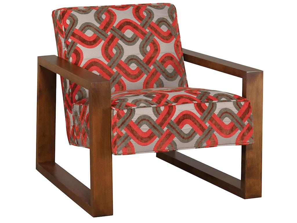 Jonathan Louis AccentuatesTyson Chair