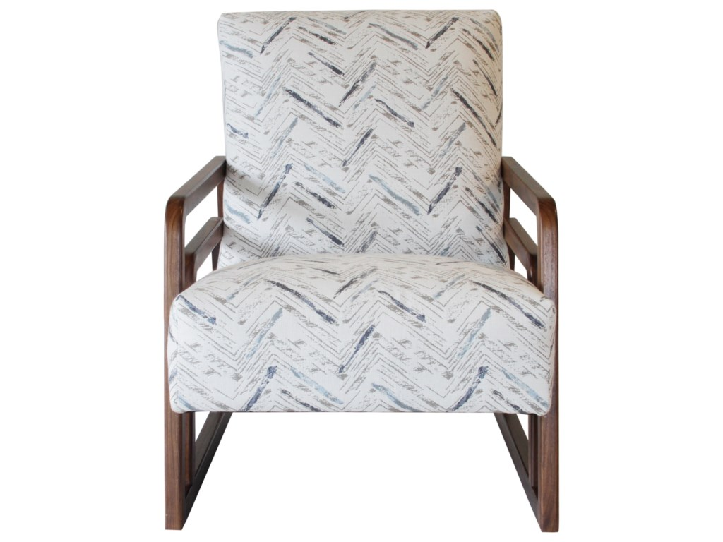 Jonathan Louis AccentuatesLuna Accent Chair