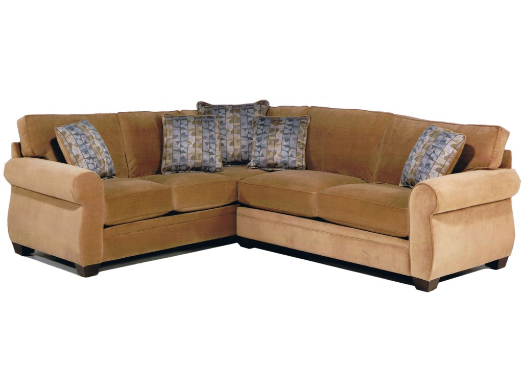 Jonathan Louis Alfred2-Piece Sectional