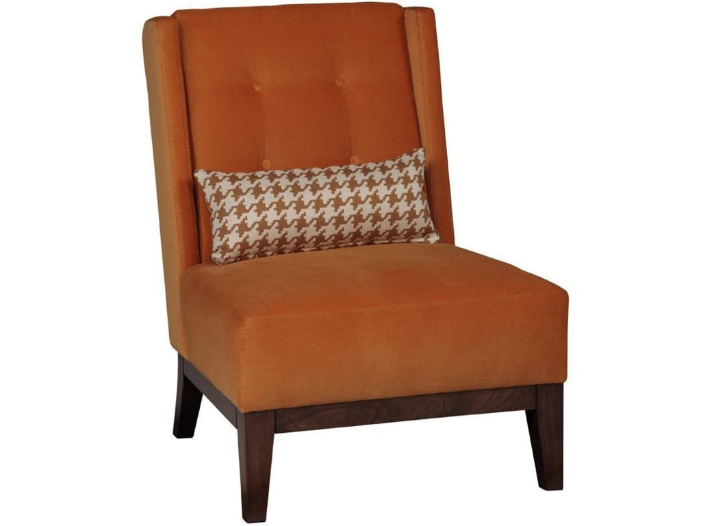 Jonathan Louis AllenContemporary Accent Chair