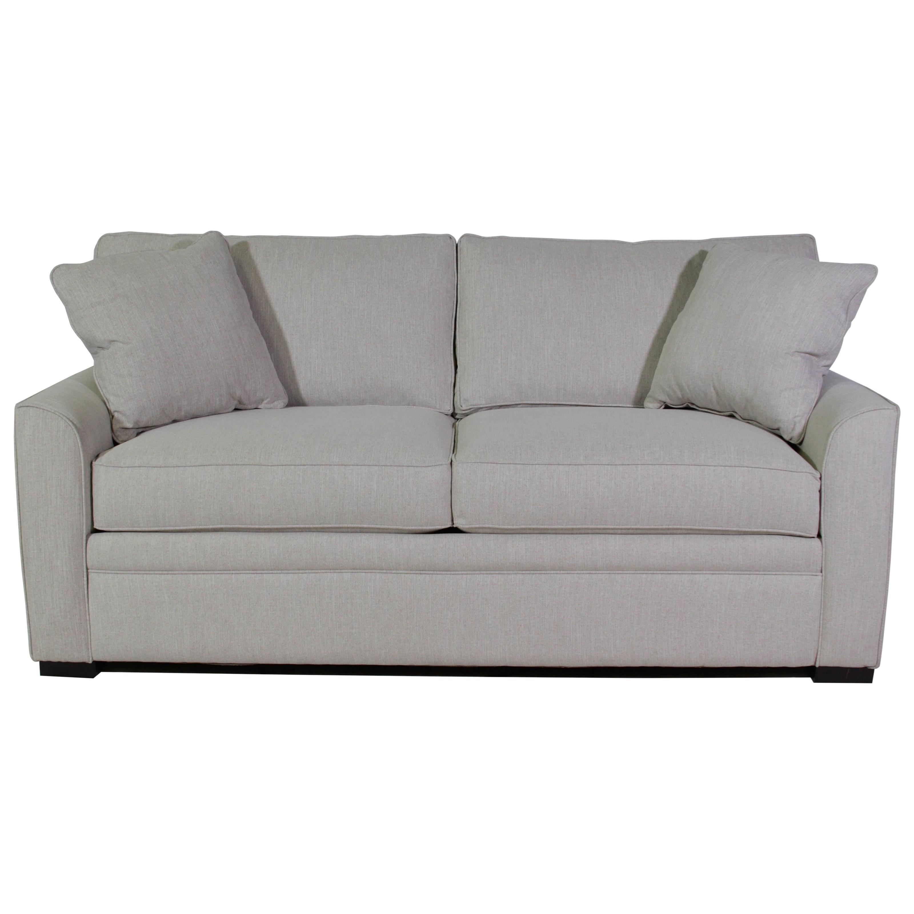 Jonathan Louis BlissfulFull Sofa Sleeper ...