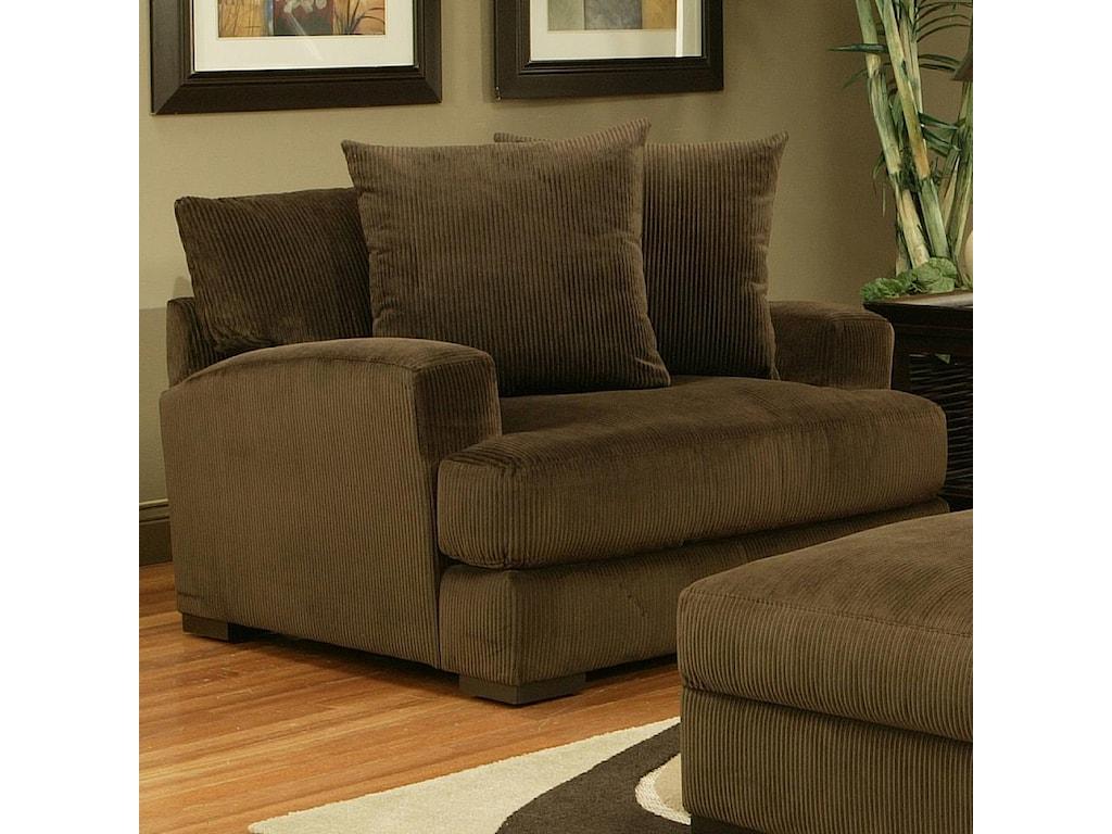 Jonathan Louis CarlinArm Chair