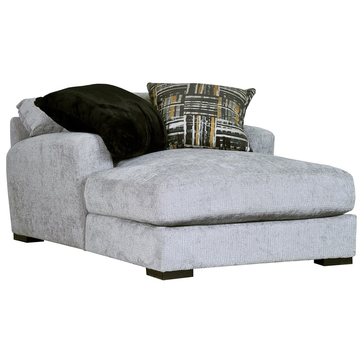 Casual Chaise