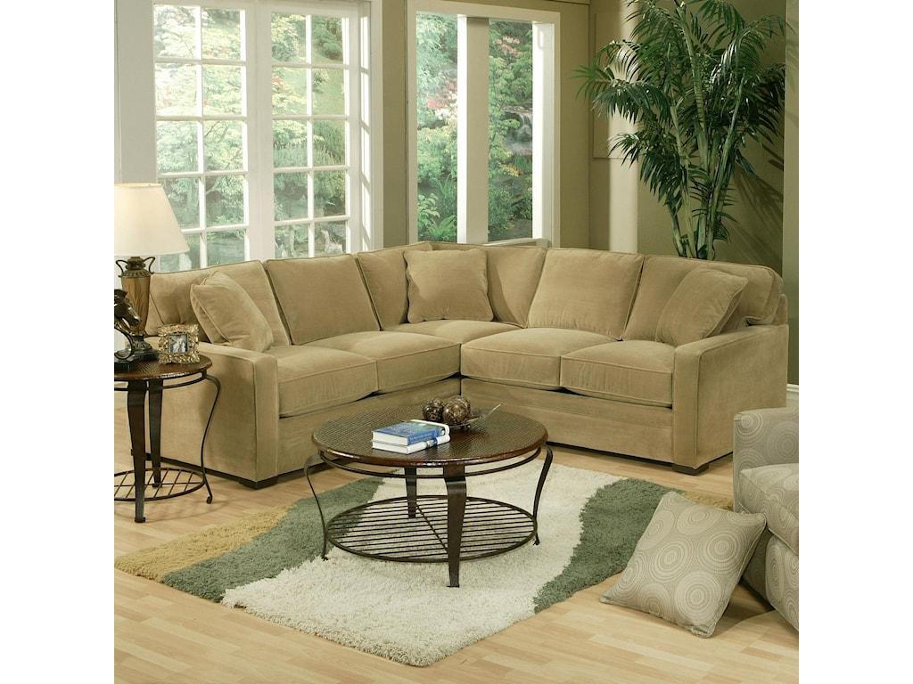 Jonathan Louis Choices Junosectional Sofa