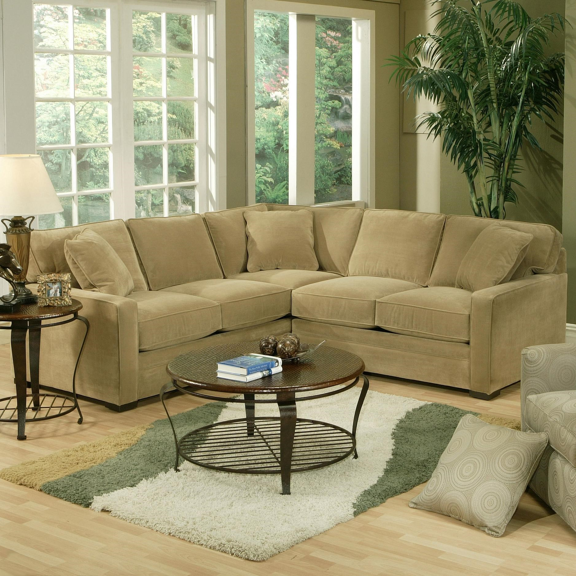 Beau Jonathan Louis Choices   JunoSectional Sofa ...