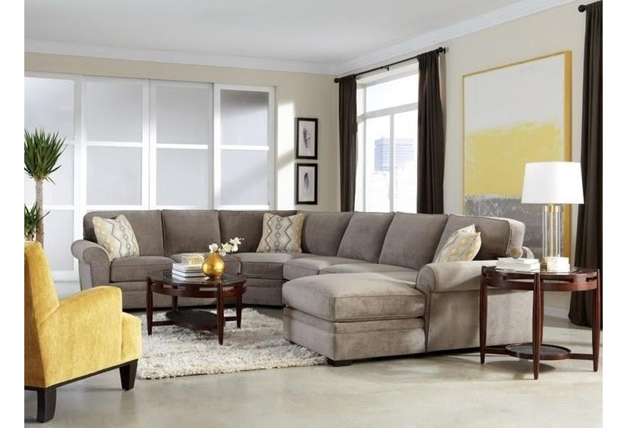 Jonathan Lewis Furniture >> Choices Orion Sectional By Jonathan Louis At Homeworld Furniture