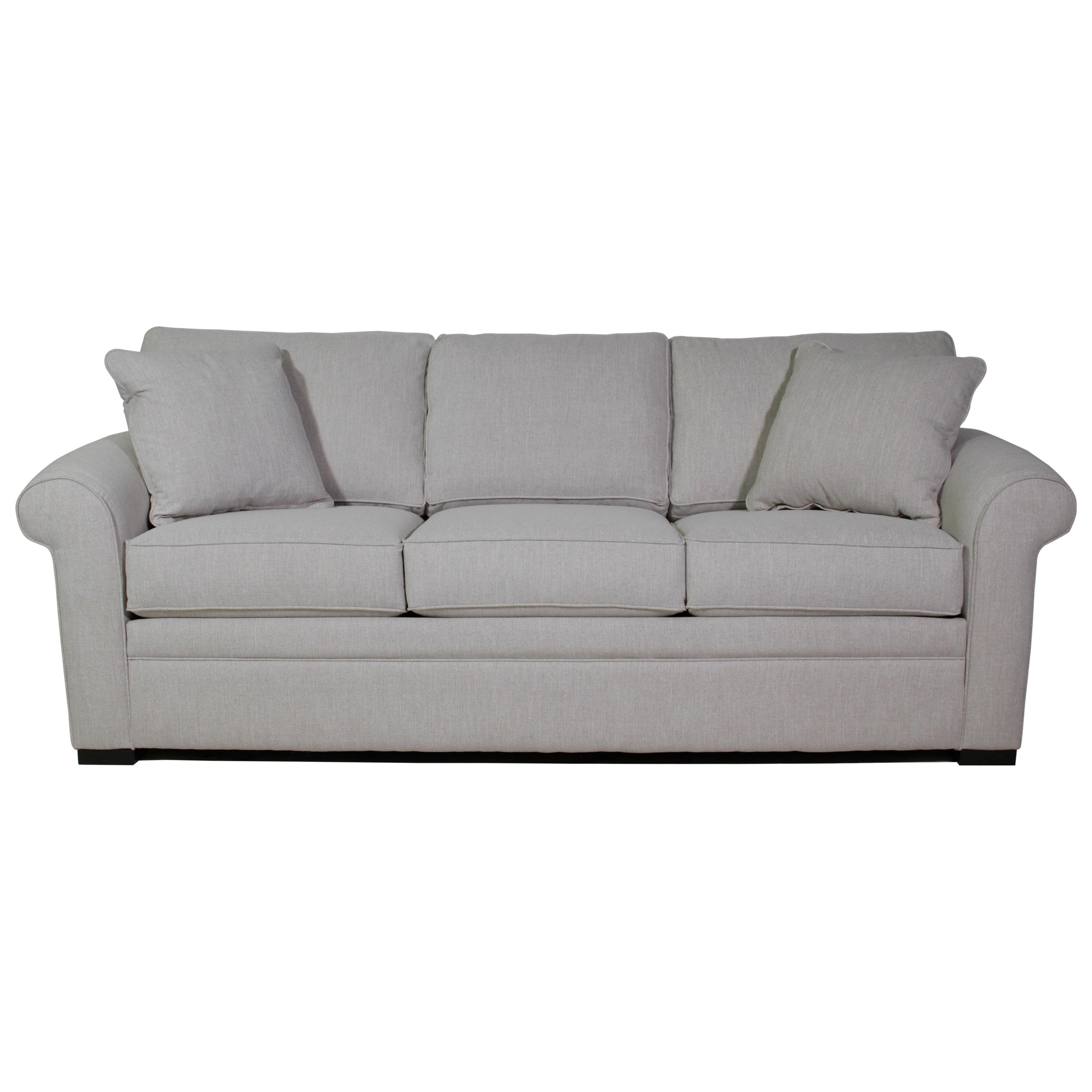 Jonathan Louis DozyQueen Inflatable Mattress Sofa Sleeper ...