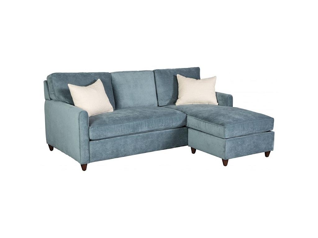 Jonathan Louis Emory Casual Queen Sleeper Sofa Sofa With