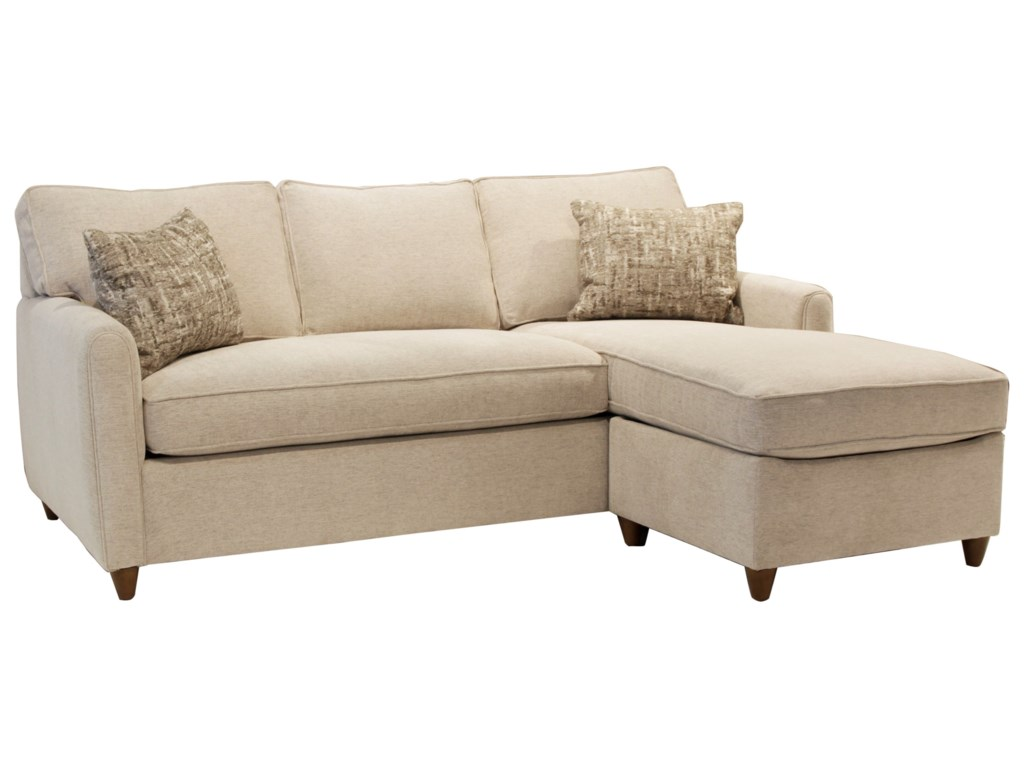 Emory Queen Sofabed by Jonathan Louis at HomeWorld Furniture