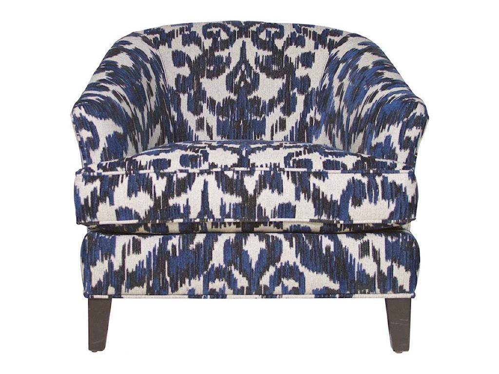 Jonathan Louis GlendoraAccent Chair