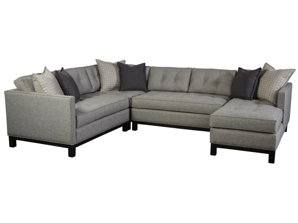 chair lowest with price sofa roy room sectional armless button tufted living ac