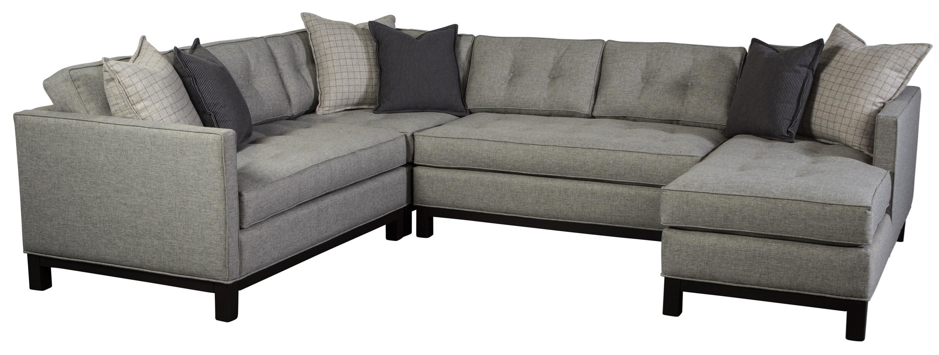 Jonathan Louis GoodwynSectional Sofa
