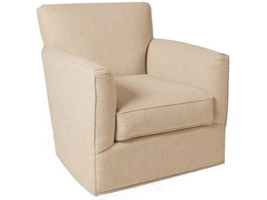 Jonathan Louis GraysonSwivel Chair