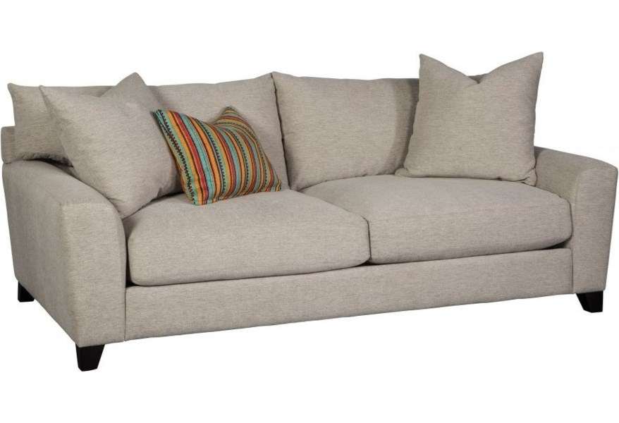 Jonathan Louis Harris Casual Sofa  Fashion Furniture  Loveseats