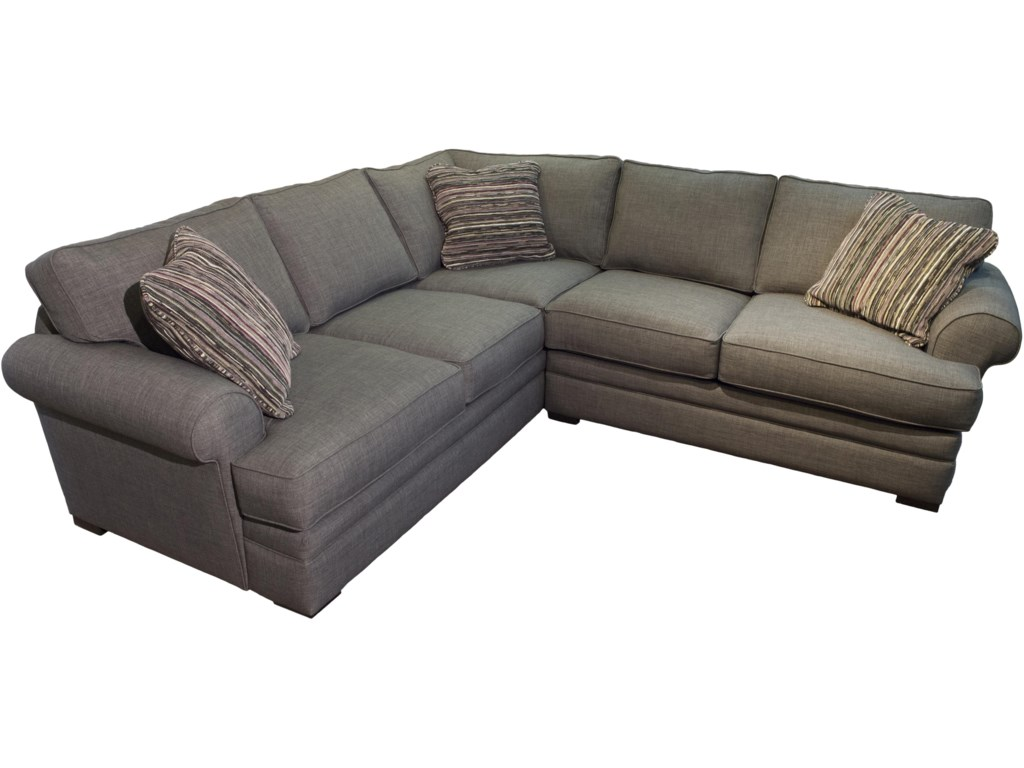 Jonathan Louis Hermes2-Piece Sectional