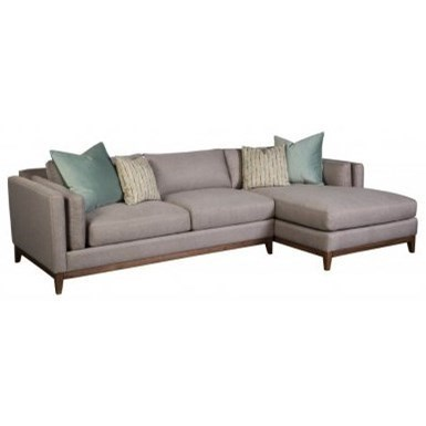 Jonathan Louis KelseySofa With Chaise
