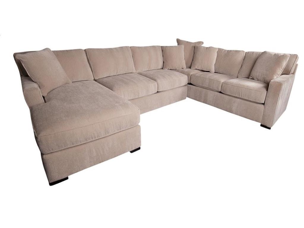 Jonathan Louis McKinleyMckinley Sectional Sofa