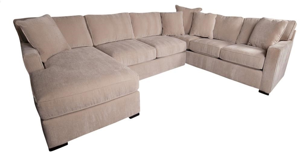 Santa Monica Mckinleymckinley Sectional Sofa