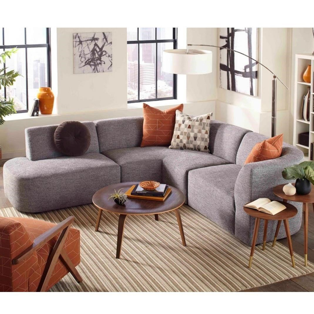 V modern furniture Sectional Sofa Nyla Modern Piece Sectional Sofa With Bumper Chaise By Jonathan Louis Vmodern Furniture Jonathan Louis Nyla Modern Piece Sectional Sofa With Bumper Chaise