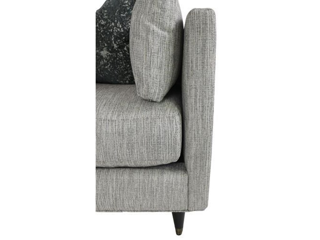 Marcus Daniels Pia3-Piece Sectional