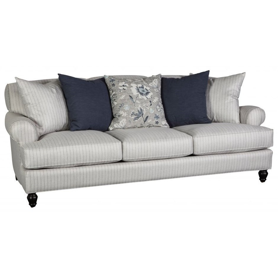 Jonathan Louis Quincy Sofa ...
