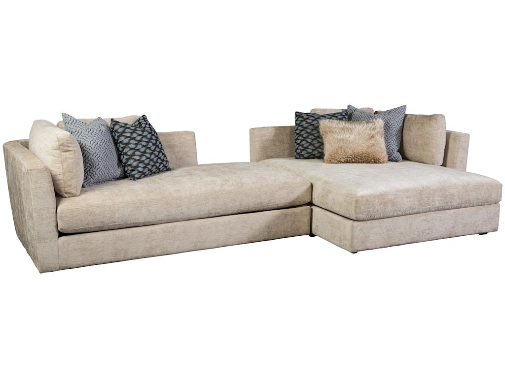 Jonathan Louis RomySectional Sofa