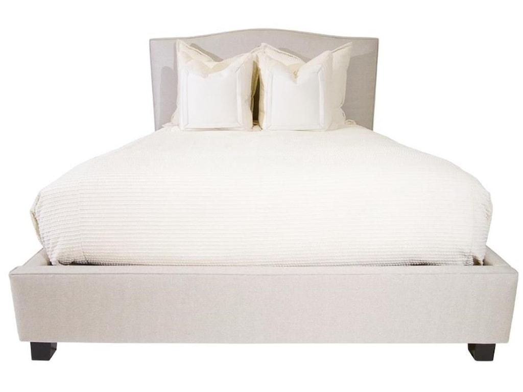 Jonathan Louis SandiQueen Storage Bed