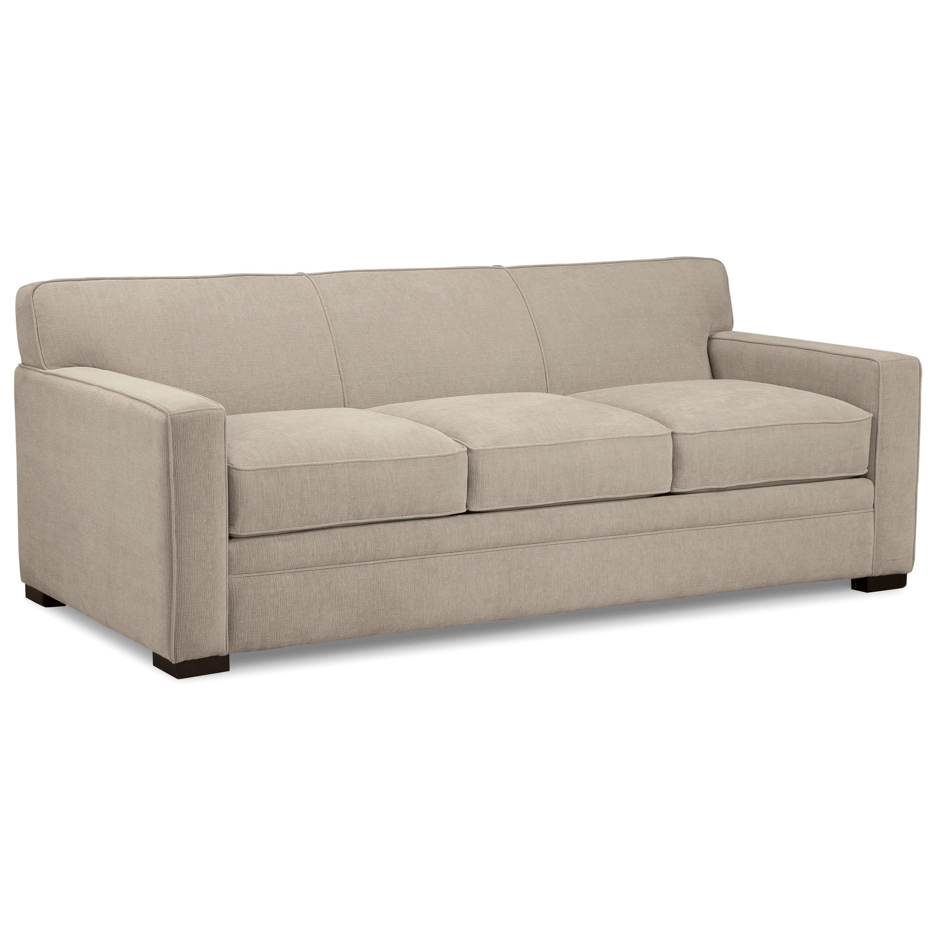 Nice Jonathan Louis SleepyQueen Sleeper Sofa