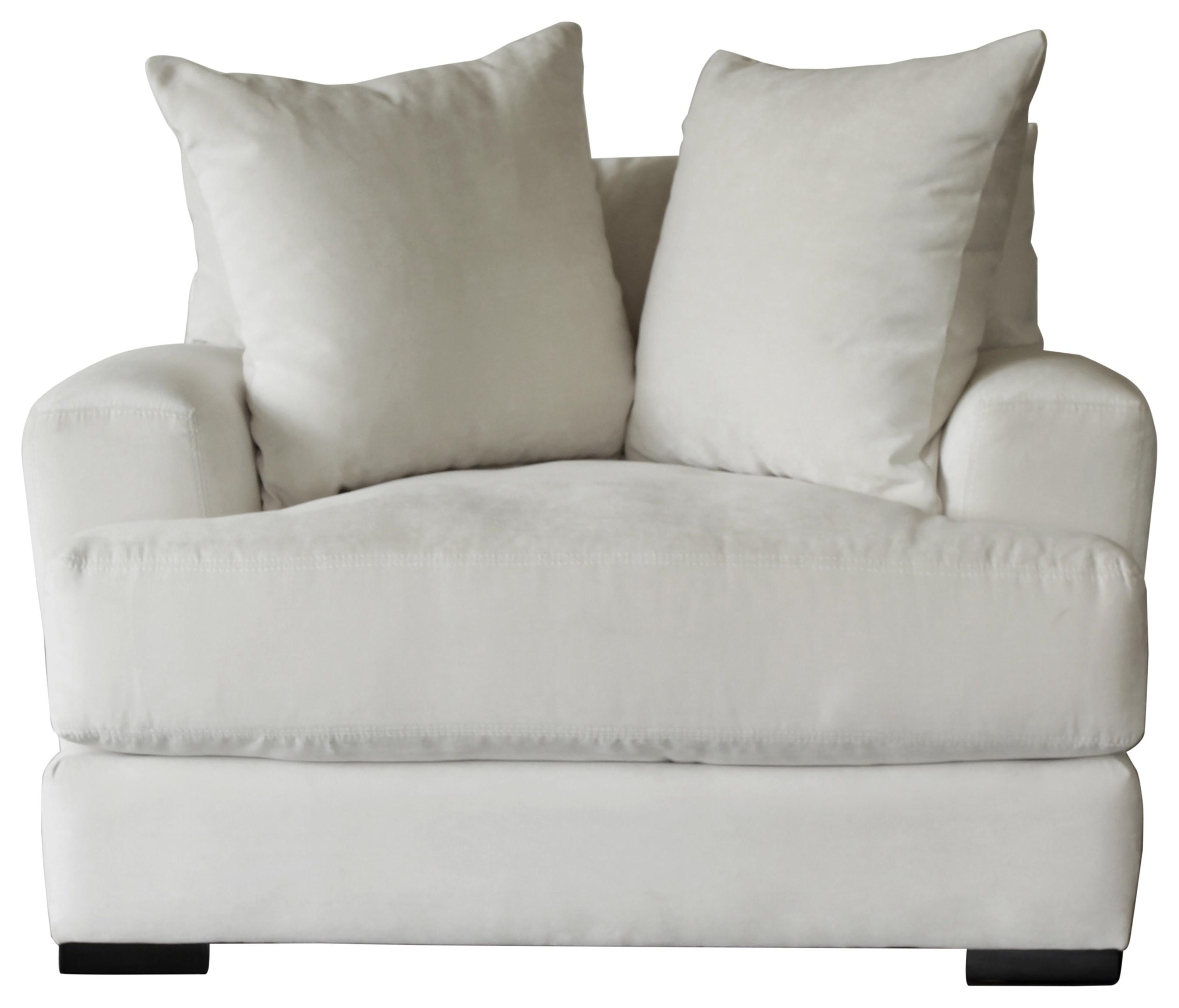 Jonathan Louis StellaArm Chair ...