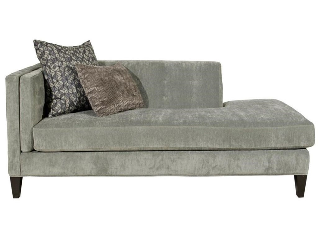 Jonathan Louis Strathmoretraditional One Arm Sofa