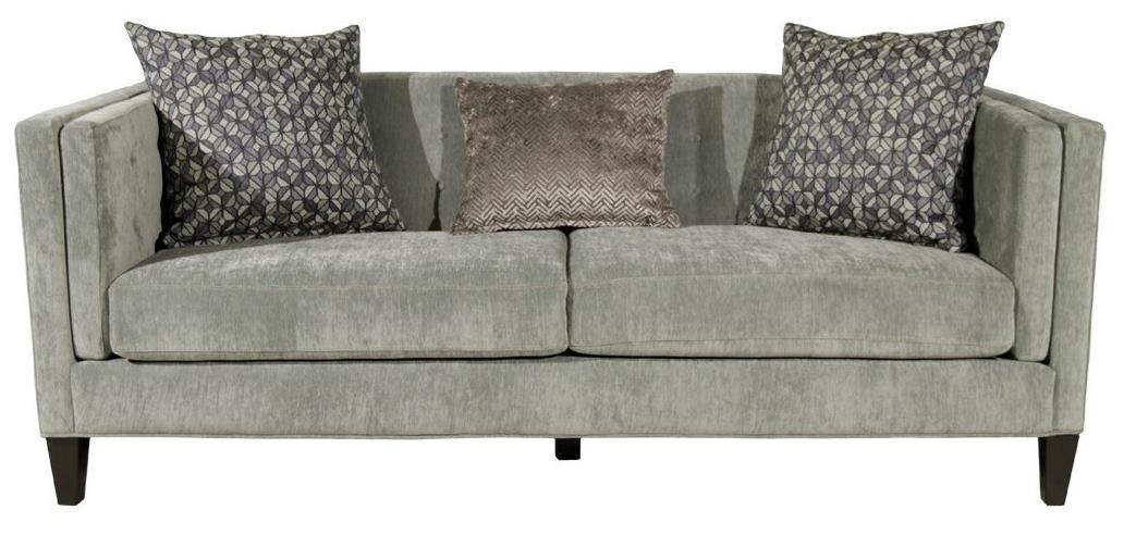 Jonathan Louis StrathmoreTraditional Sofa ...