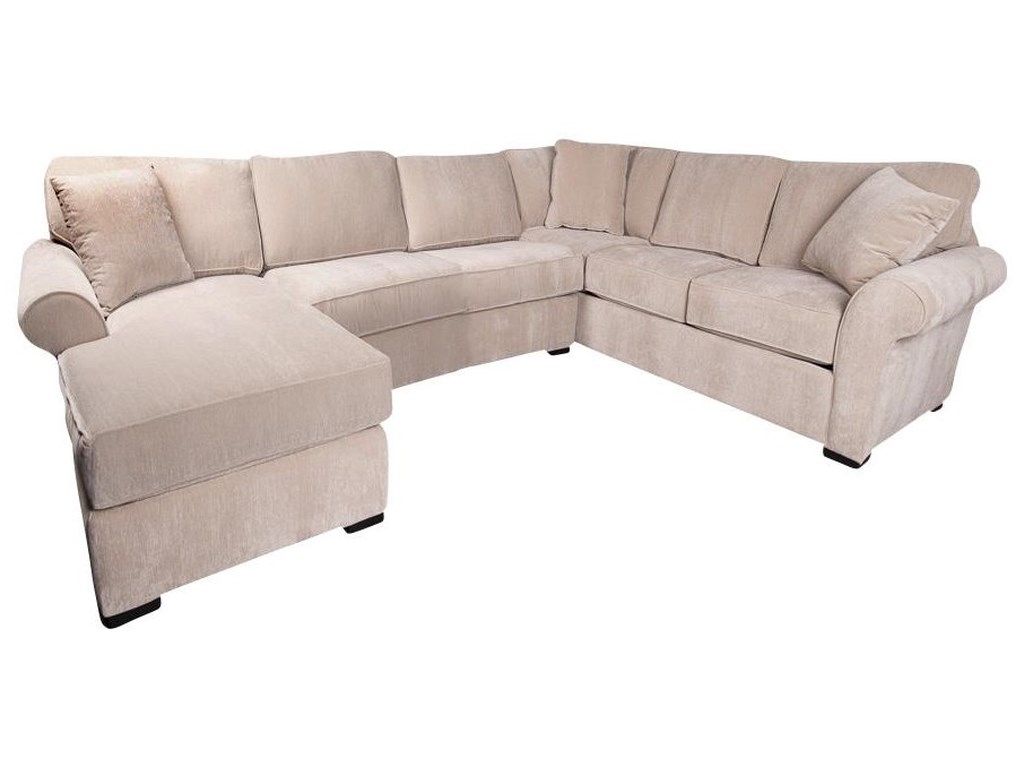 Santa Monica TatumTatum Sectional Sofa