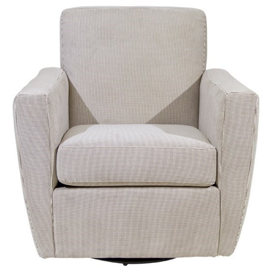 Jonathan Louis VancouverContemporary Swivel Chair ...