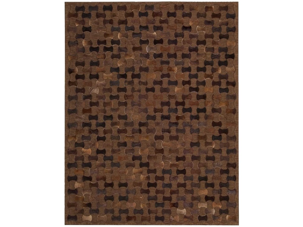 Joseph Abboud by Nourison  Chicago8' x 11' Rug