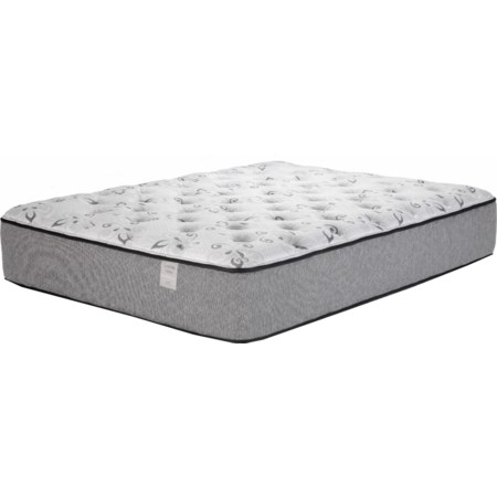 Queen Castlehill Luxury Firm Mattress