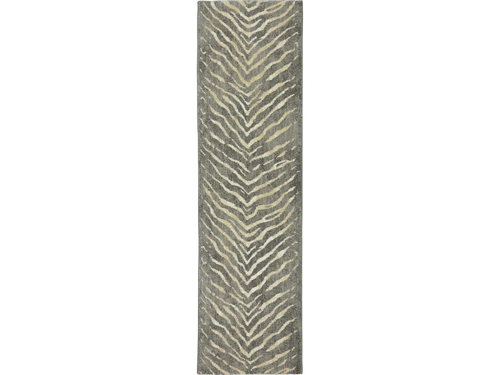 Karastan Rugs Euphoria8'x11' Aberdeen Granite Rug