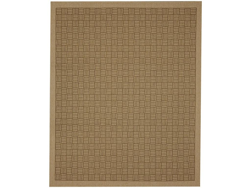 Karastan Rugs Portico 91019 1167 096120 8 X10 Rectangle Geometric Area Rug Dunk Bright Furniture