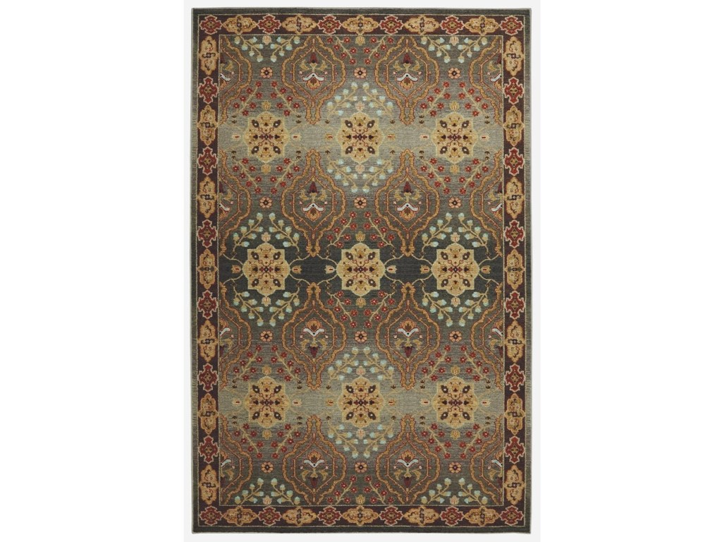 Karastan Rugs Sovereign10'x14' Contessa Rug