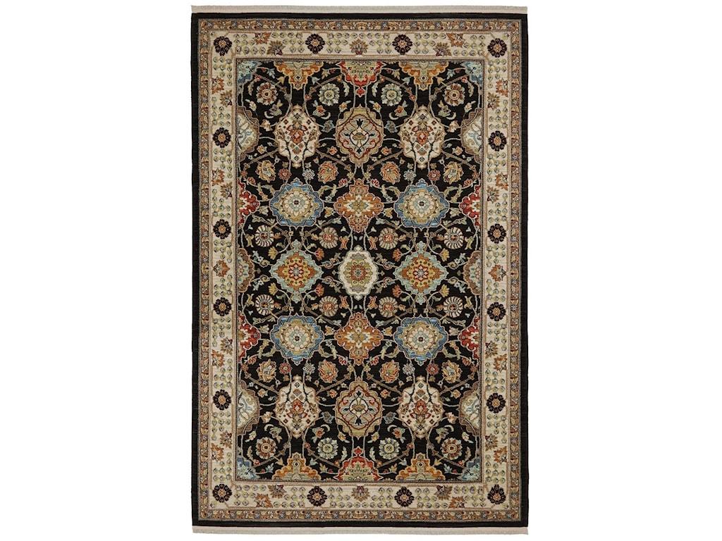 Karastan Rugs Sovereign8'8x10' Emir Rug