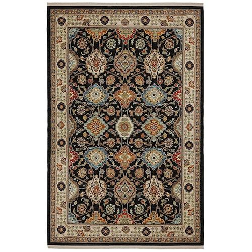 Karastan Rugs Sovereign 8'8x10' Emir Rug