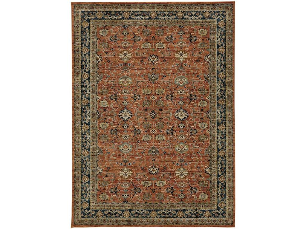 Karastan Rugs Spice Market2' 1