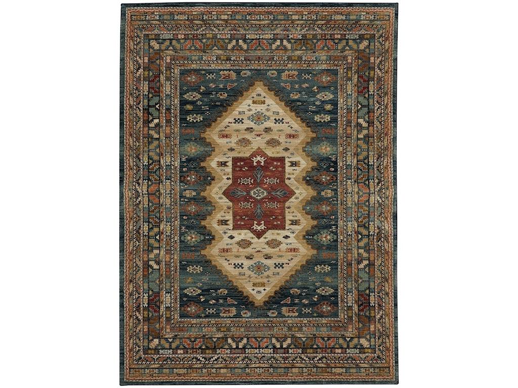 Karastan Rugs Spice Market9' 6