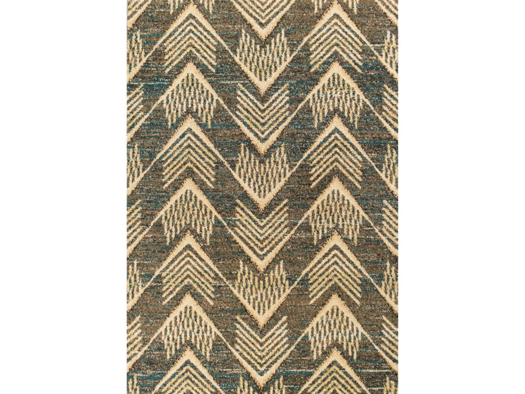 Barcelona 11 2 X 7 10 Grey Ravello Area Rug By Kas