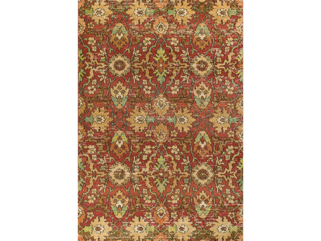 Valencia Area Rug Threshold Uniquely Modern Rugs