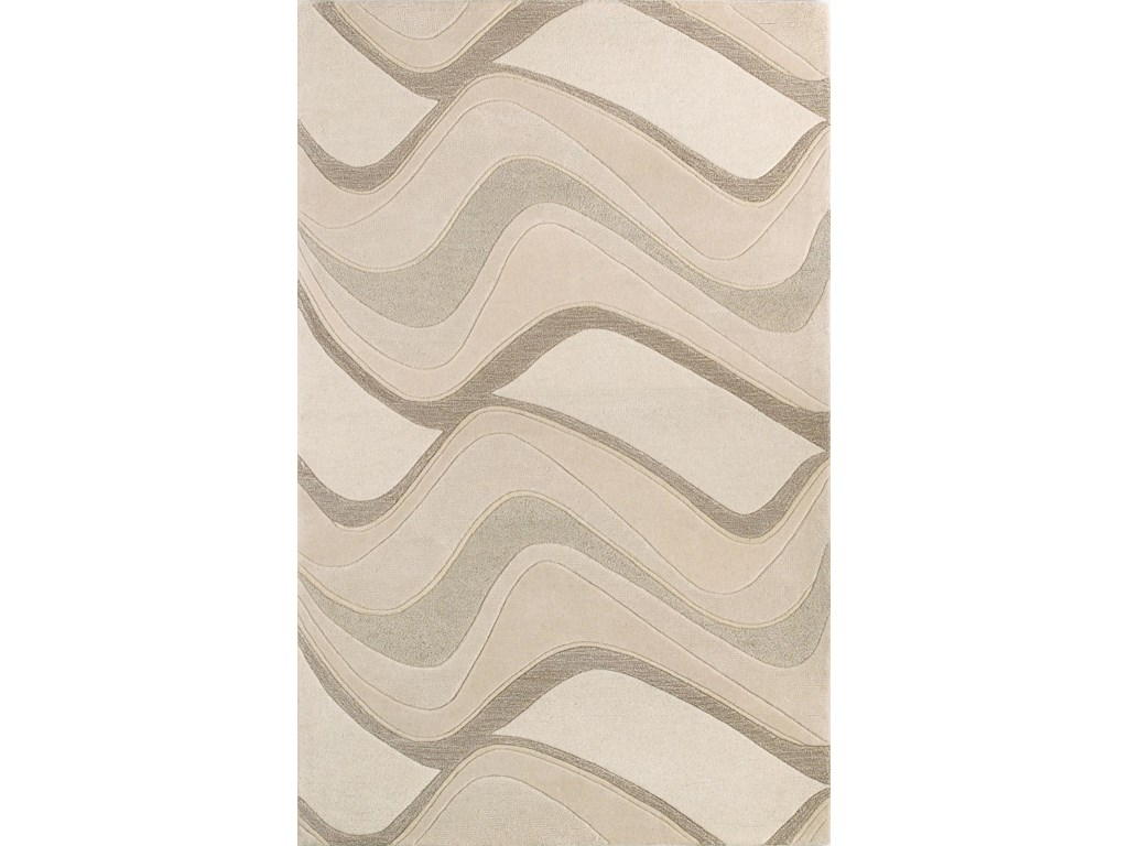 Kas Eternity5' x 8' Rug