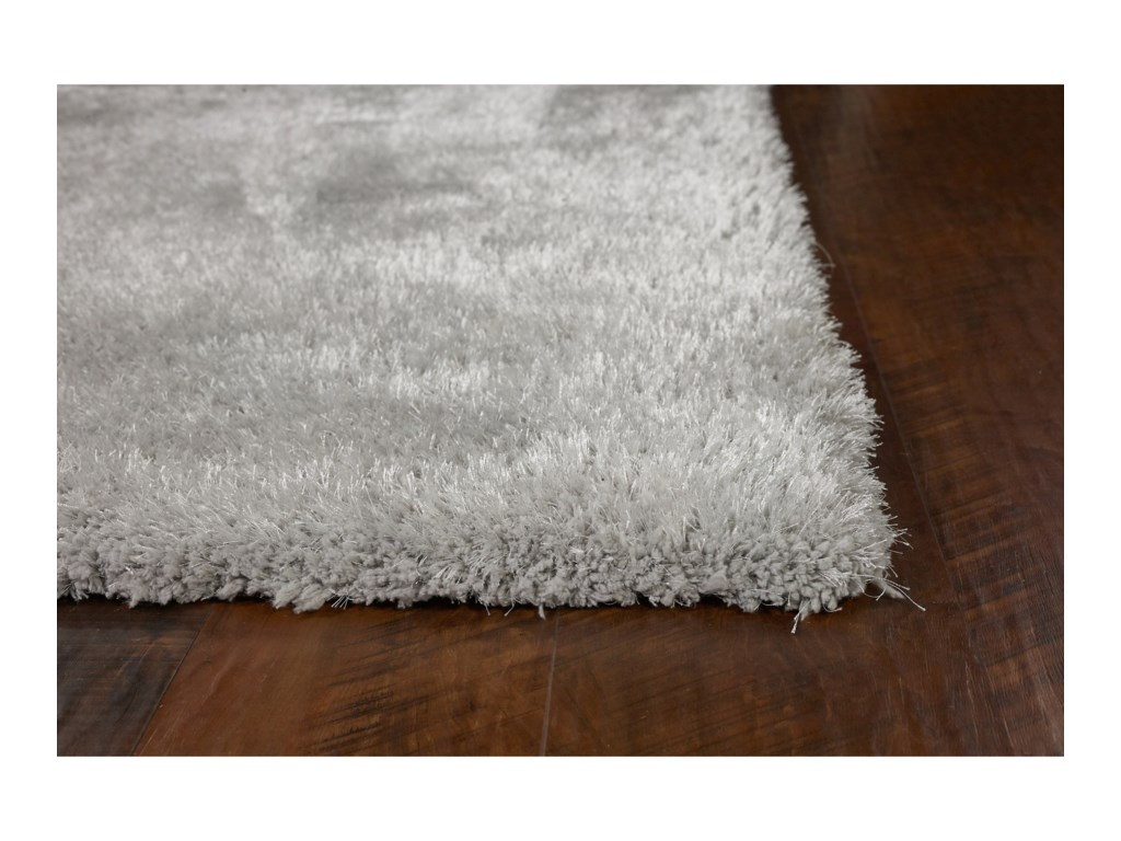Kas Luxe5' X 3' Area Rug