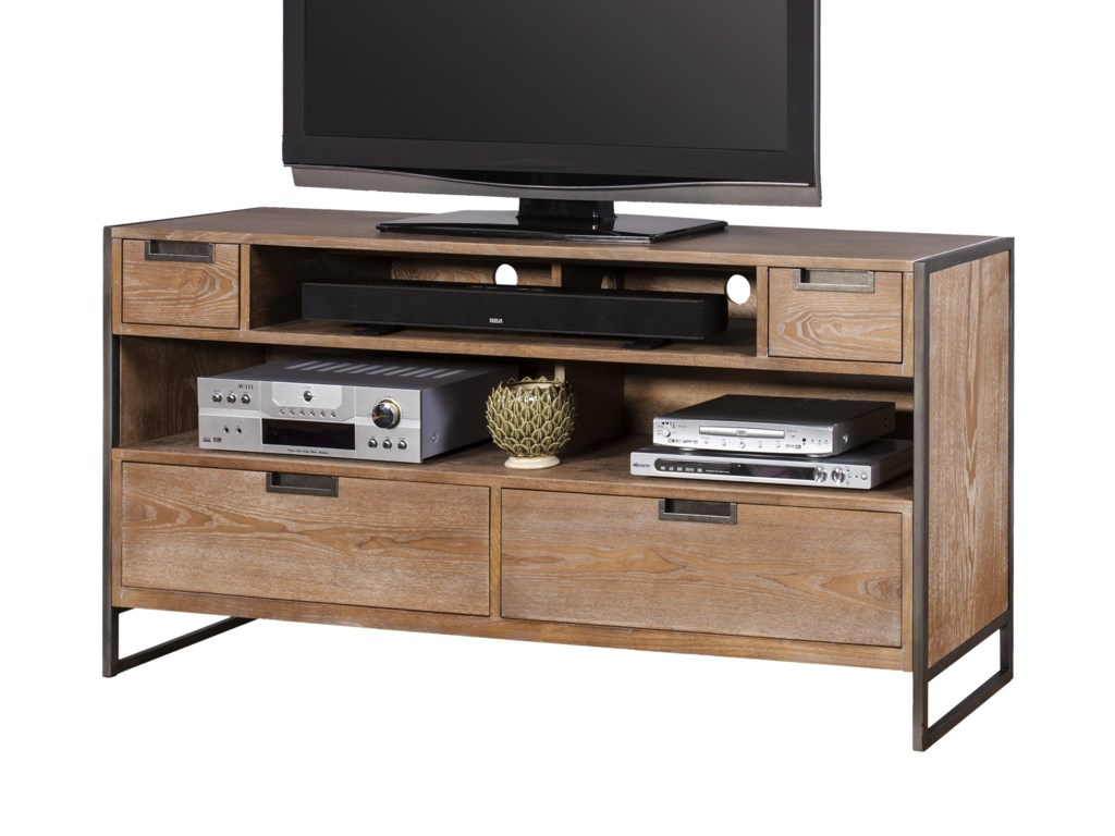 kathy ireland Home by Martin BelmontTV Console