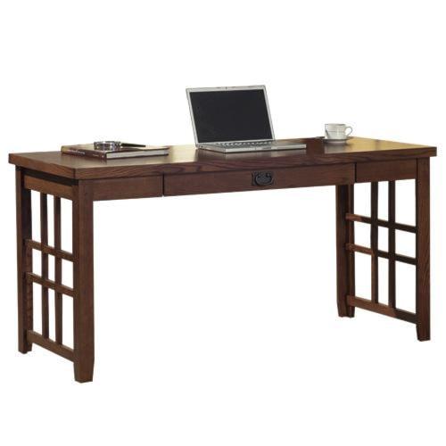 kathy ireland Home by Martin Mission Pasadena Laptop/Writing Desk
