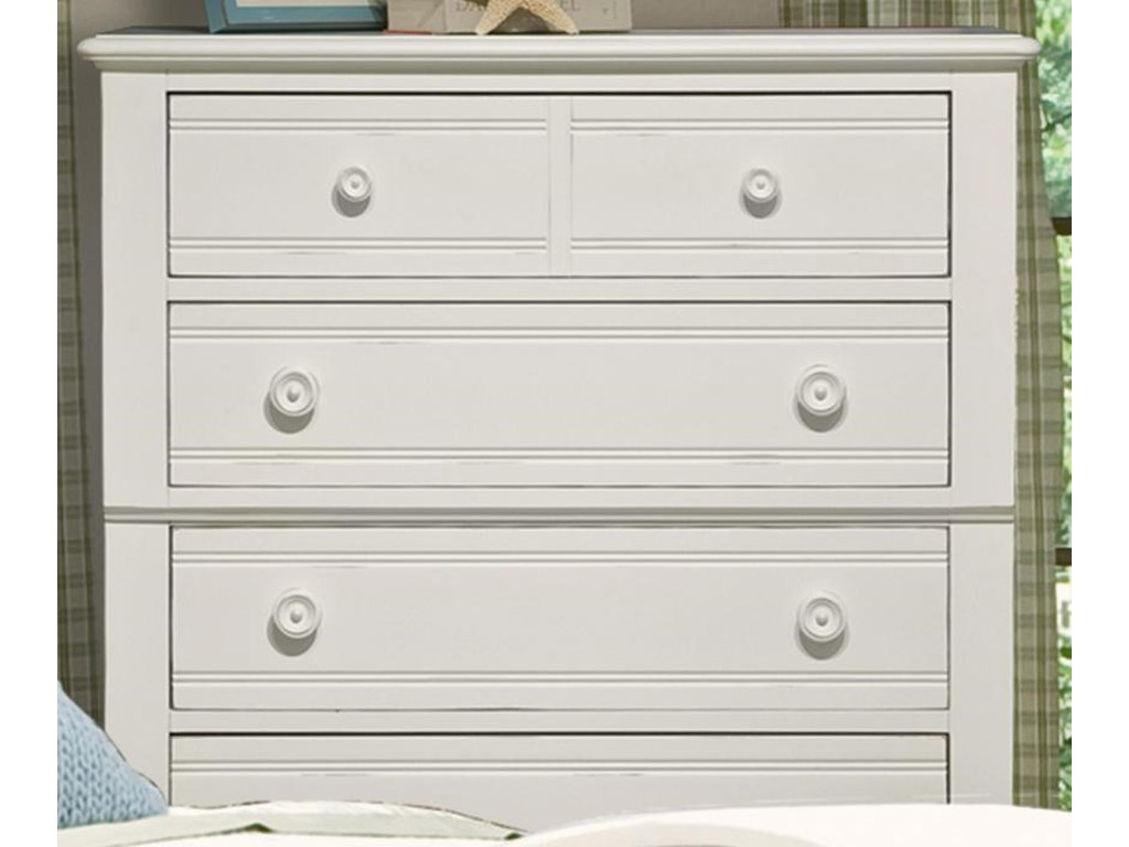 Vaughan Furniture Cottage GroveDrawer Chest