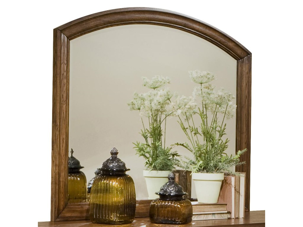 Vaughan Furniture GeorgetownLandscape Dresser Mirror